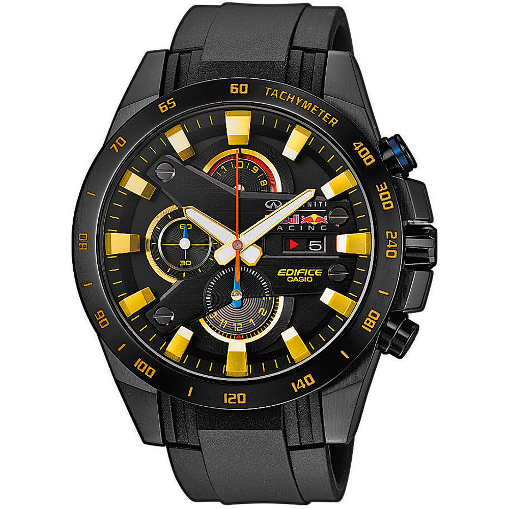 casio edifice efr 540rbp 1aer watch red bull f1 limited edition. Black Bedroom Furniture Sets. Home Design Ideas