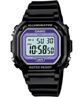 Casio F-108WHC-1BEF F-108WHC-1BEF - 2012 Spring Summer Collection