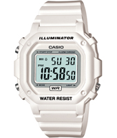 Casio F-108WHC-7BEF F-108WHC-7BEF - 2012 Spring Summer Collection