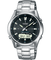 Casio LCW-M100DSE-1A LCW-M100DSE-1AER - 2012 Spring Summer Collection