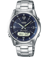 Casio LCW-M100DSE-2A LCW-M100DSE-2AER - 2012 Spring Summer Collection