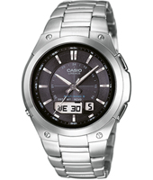 Casio LCW-M150D-1AER LCW-M150D-1AER - 2012 Spring Summer Collection