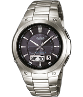 Casio LCW-M150TD-1AER LCW-M150TD-1AER - 2012 Spring Summer Collection