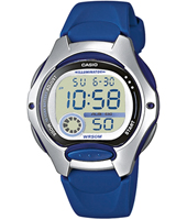 Casio LW-200-2A LW-200-2AVEF - 2012 Spring Summer Collection