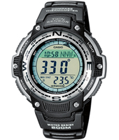 Casio SGW-100-1-Compass-Thermometer SGW-100-1VEF - 2011 Spring Summer Collection