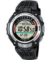 Casio SGW-200-1-Lap-Timer SGW-200-1VER - 2010 Fall Winter Collection
