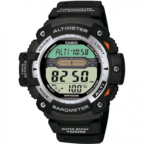 Casio SGW-300H-1AVER watch