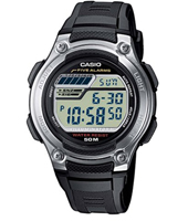 Casio W-212H-1AVES W-212H-1AVES - 2010 Spring Summer Collection