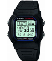 Casio W-800H-1AVES W-800H-1AVES - 2010 Spring Summer Collection