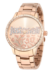 Cavalli JC-Huge-Rose-Gold-Large R7253127507 -
