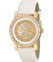 Cavalli JC-Moon-Gold-&-White R7251103502 -