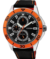 Citizen AP4031-03E-Sporty-Eco-Drive AP4031-03E - 2013 Spring Summer Collection