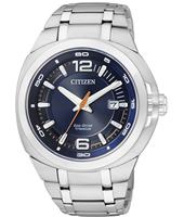 Citizen BM0980-51L-Eco-Drive-Titanium BM0980-51L - 2010 Spring Summer Collection