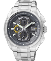 Citizen CA0200-54H-Titanium-Eco-Drive CA0200-54H - 2011 Spring Summer Collection