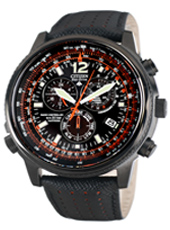 Citizen Radio-Controlled-Eco-Drive AS4025-08E -