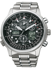 Citizen Super-Skyhawk-Radio-Controlled JY8020-52E -
