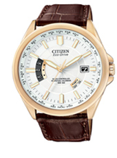 Citizen CB0013-04A-Radio-Controlled CB0013-04A -