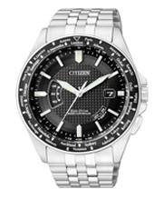 Citizen CB0021-57E-Radio-Controlled CB0021-57E - 2012 Spring Summer Collection