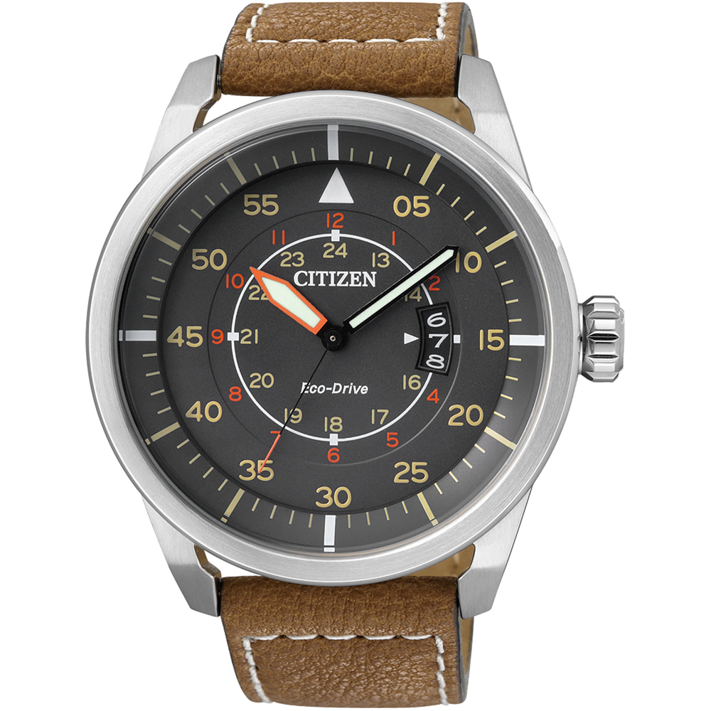 Citizen aw1360 12h watch eco drive for Citizen eco dive
