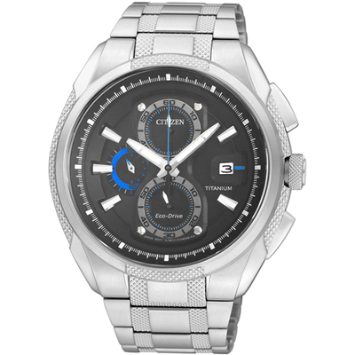 Citizen CA0200-54E-Titanium-Eco-Drive CA0200-54E - 2011 Spring Summer Collection