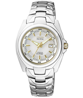 Citizen EW0911-50A-Titanium-Eco-Drive EW0911-50A - 2011 Fall Winter Collection