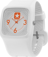 Converse Clocked-White VR030-100 -