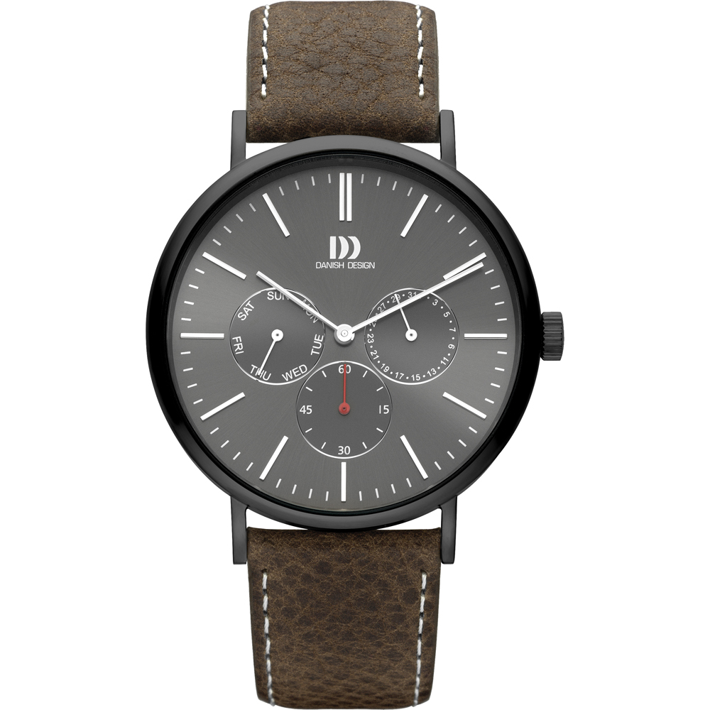 Danish Design Iq14q1233 Gents Watch Iq14q1233