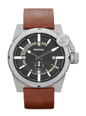 Diesel Bad-Company-Brown DZ4270 -