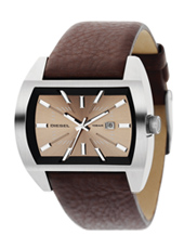 Diesel Brarrel-Brown DZ1114 -