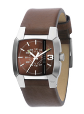 Diesel Cliffhanger-Lady-Brown DZ1090 -