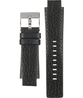 Diesel DZ1032-Black-Leather-Strap ADZ1032 -