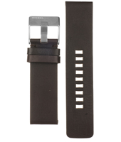 Diesel DZ1085-Brown-Leather-Strap ADZ1085 -