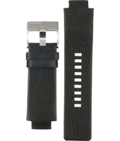 Diesel DZ1089-Black-Leather-Strap ADZ1089 -