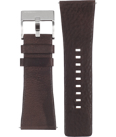 Diesel DZ1200-Brown-Leather--Strap ADZ1200 -