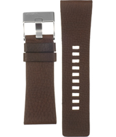 Diesel DZ1314-Brown-Leather-Strap ADZ1314 -