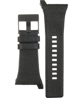 Diesel DZ1318-Black-Leather-Strap ADZ1318 -