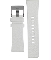 Diesel DZ1405-White-Leather-strap ADZ1405 -