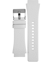 Diesel Scalped-White-Strap ADZ1531 -