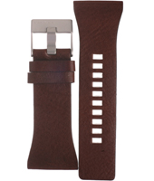 Diesel Nix-Brown-Leather-Strap ADZ1542 -