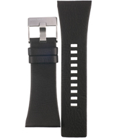 Diesel Nix-Brown-Leather-Strap ADZ1543 -