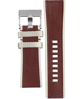 Diesel DZ2060-Brown-Leather-Strap ADZ2060 -