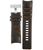 Diesel DZ4035-Brown-Leather-Strap ADZ4035  -