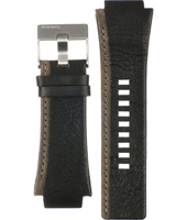 Diesel ADZ4083-Leather-Strap ADZ4083 -