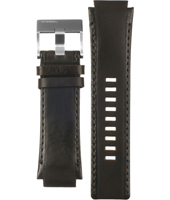 Diesel DZ4102-Black-Leather-Strap ADZ4102 -
