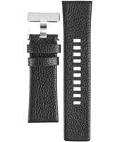 Diesel DZ4208-Black-Leather-Strap ADZ4208 -