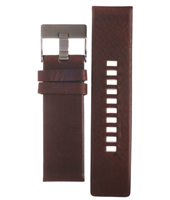 Diesel F-Stop-Brown-Leather-Strap ADZ4256 -