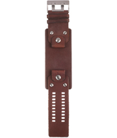 Diesel Franchise--51-Brown-Cuff-Strap ADZ4273 -