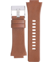 Diesel Bad-Company-Brown-Strap ADZ4276 -