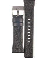 Diesel Ladies-Franchise-Black-Strap ADZ5329 -