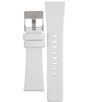Diesel Ladies-Franchise-White-Strap ADZ5330 -